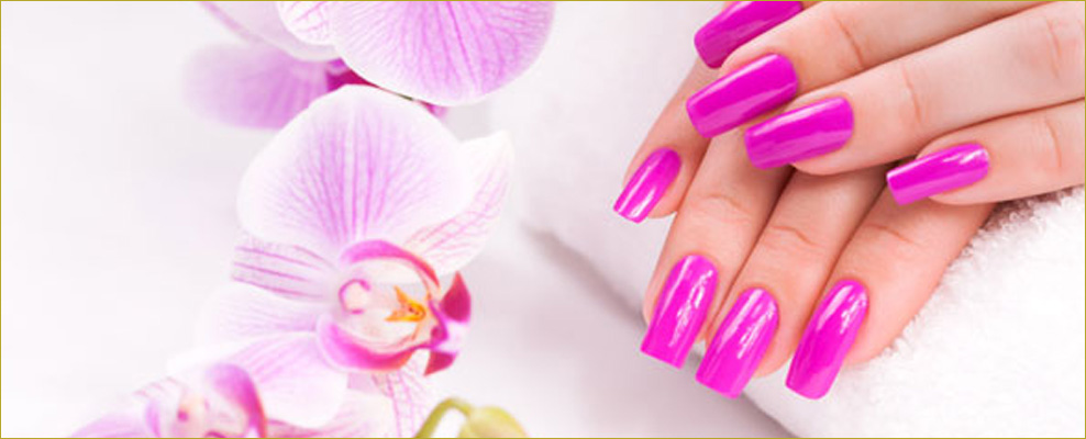 Welcome to La Fleur Nails & Day Spa!